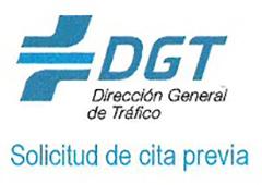 Cita previa DGT